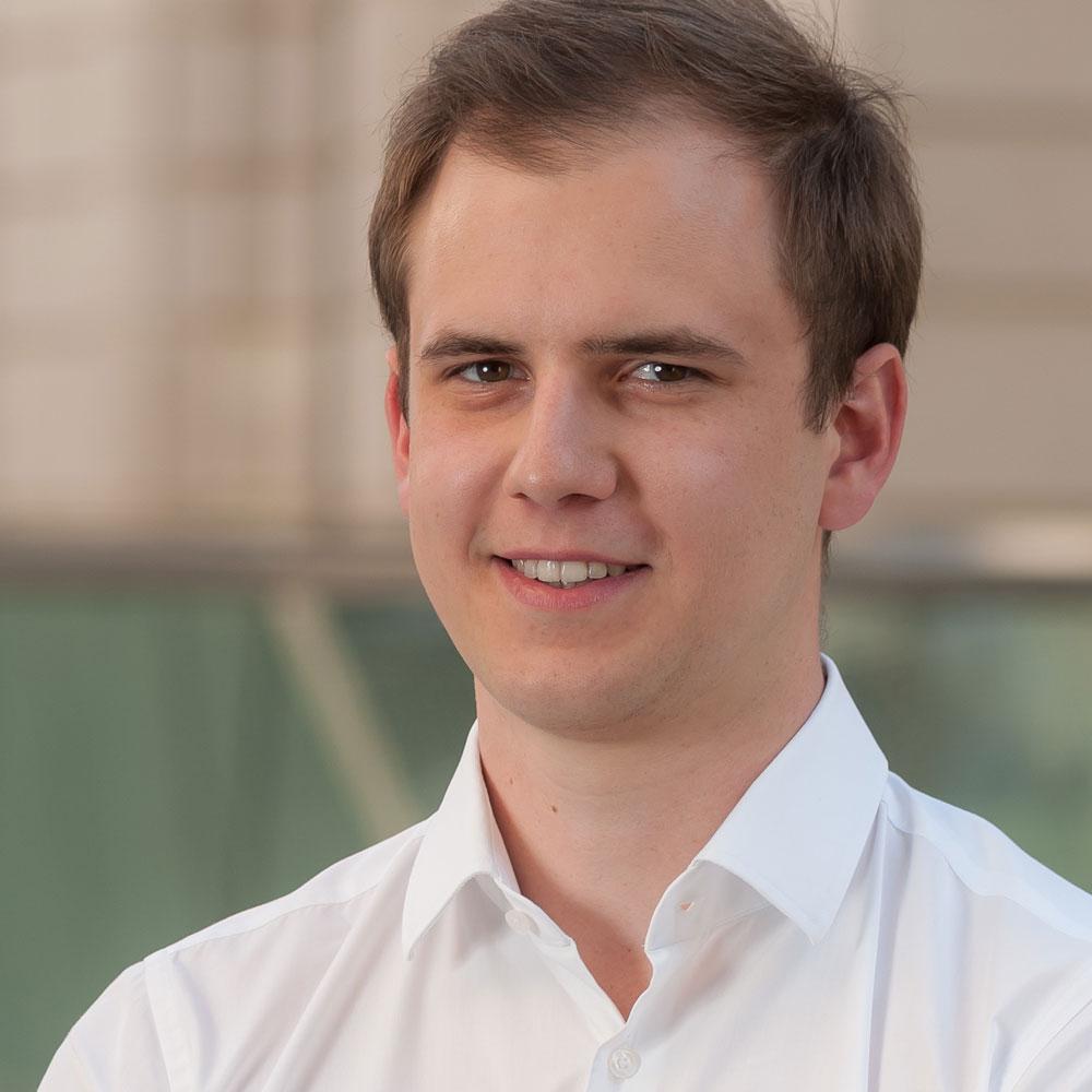 Alexander Dösinger