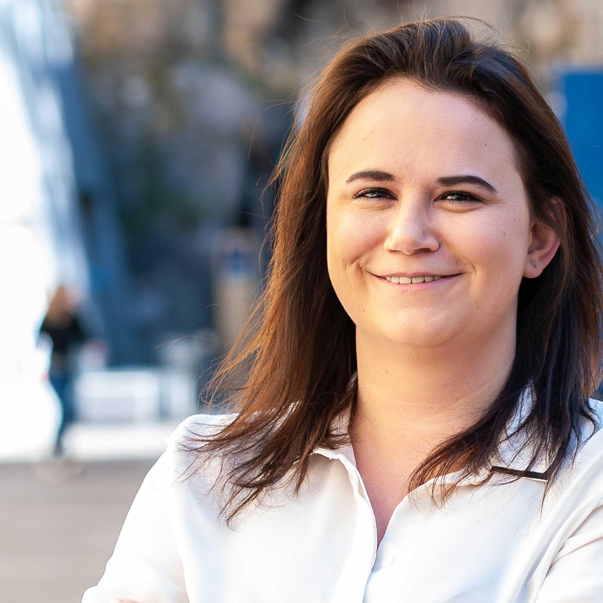 Anna Spielhofer