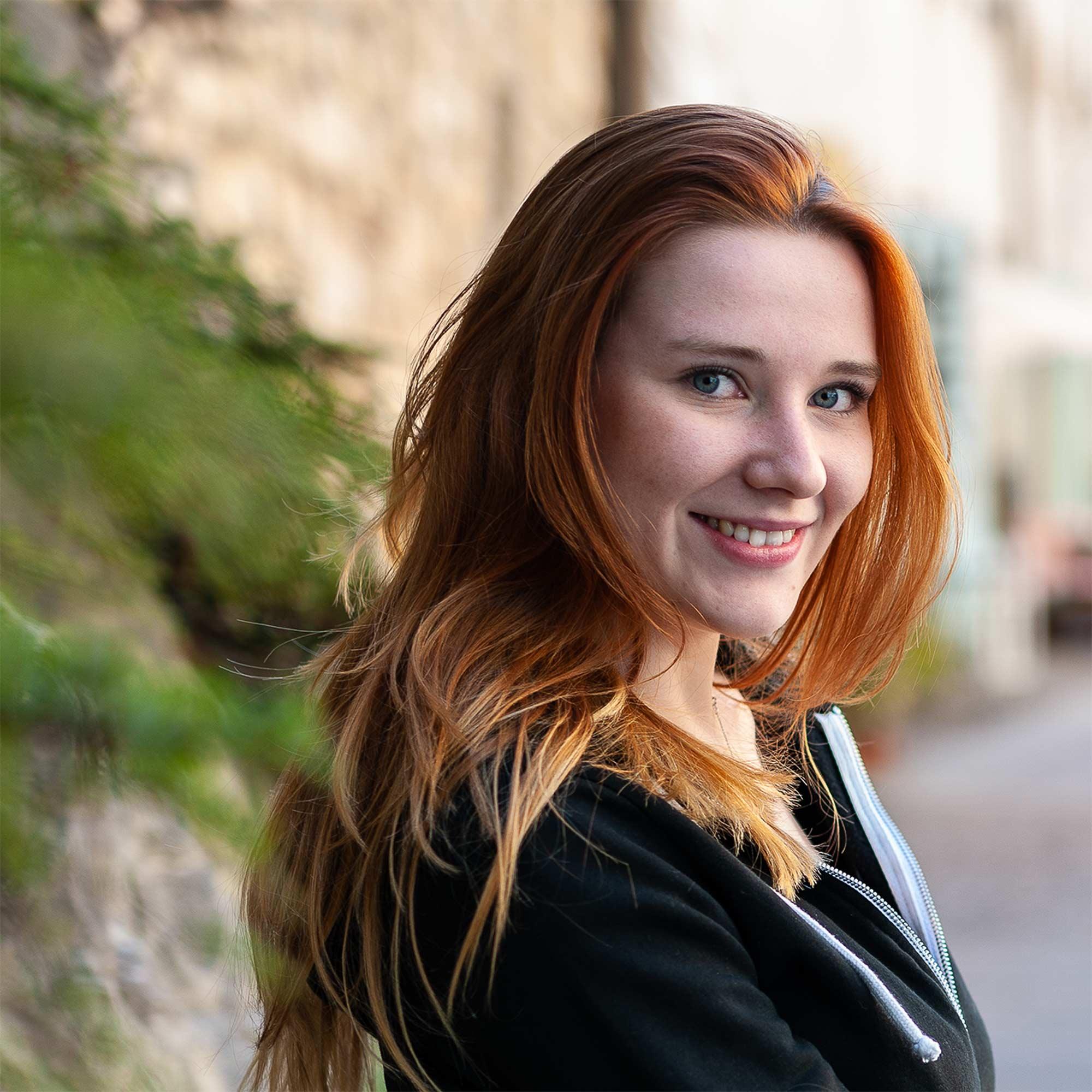 Christina Liebmann