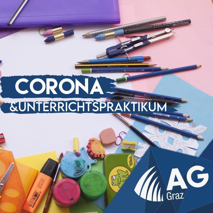 Unterrichtspraktikum während Corona