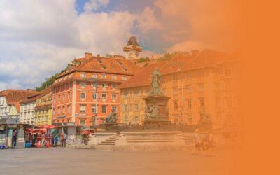 How to: (günstig) Sommer in Graz